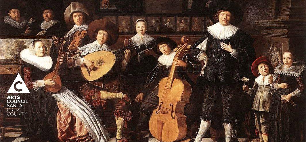 Santa Cruz Baroque Festival